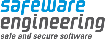 Safeware engineering – safe and secure software